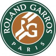 Logo of Roland Garros