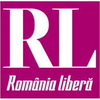 Logo of Romania Libera