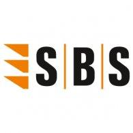Logo of SBS