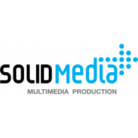 Logo of Solid Media