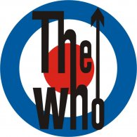 Logo of The Who
