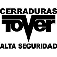 Logo of Cerraduras Tover