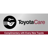 Logo of Toyota Care