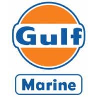 Logo of Gulf Marine