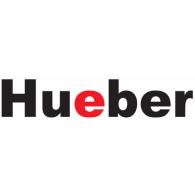 Logo of Hueber