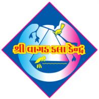 Logo of Shri Vagad Kala Kendra
