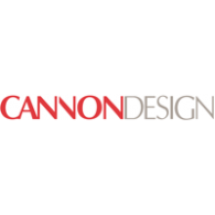 Logo of Cannon Design