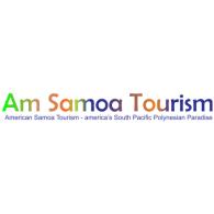 Logo of American Samoa Tourism