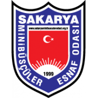 Logo of Sakarya Minibüsçüler Odası