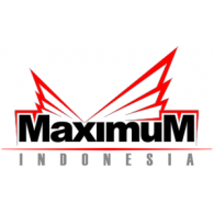 Logo of MaximuM Indonesia