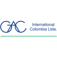 Logo of GAC Colombia