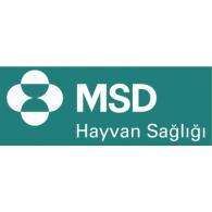 Logo of MSD Türkiye