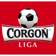 Logo of Corgon Liga