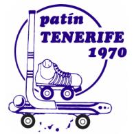 Logo of Patín Tenerife