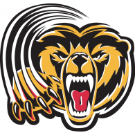 Logo of Victoria Grizzlies