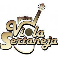 Logo of Viola Sertaneja