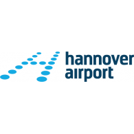 Logo of Hannover Airport