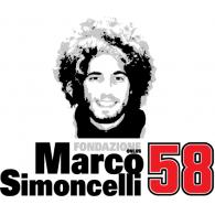 Logo of 58 Fondazione Marco Simoncelli