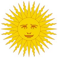 Logo of Argentina Sun