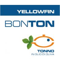Logo of Yellowfin Bonton