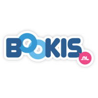 Logo of Bookis.nl