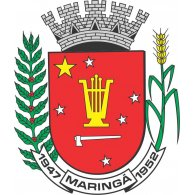 Logo of Prefeitura de Maringá