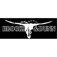 Logo of Brooks & Dunn