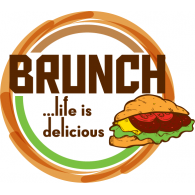 Logo of Brunch Cafe