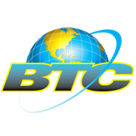 Logo of Bahamas Telecommunications Company