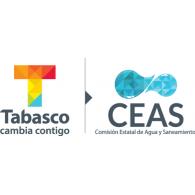 Logo of CEAS Tabasco