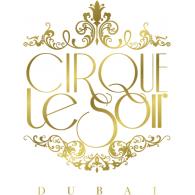 Logo of Cirque le Soir