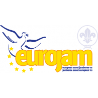 Logo of EuroJam 2005 - European Scout Jamboree