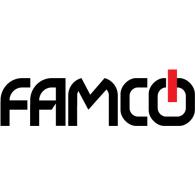 Logo of FAMCO