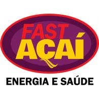 Logo of Fast Açaí