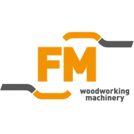 Logo of FM woodworking macjinery