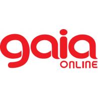 Logo of Gaia Online