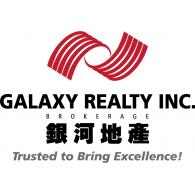 Logo of Galaxy Realty Inc. Brokerage