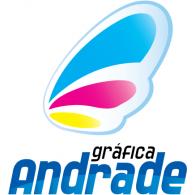 Logo of Gráfica Andrade