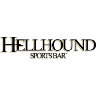 Logo of Hellhound Sports Bar