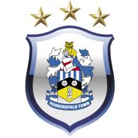 Logo of Huddersfield Town FC