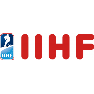 Logo of IIHF