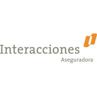 Logo of Interacciones Aseguradora