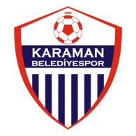 Logo of Karaman Belediyespor