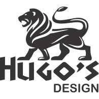 Logo of Hugo's Design