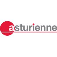 Logo of asturienne