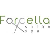 Logo of Forcella Salon Spa