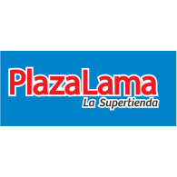 Logo of Plaza Lama
