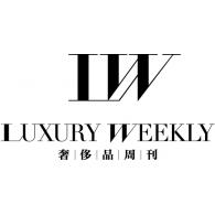 Logo of Luxury Weekly