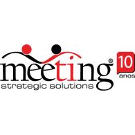 Logo of Meeting Strategic Solutions
