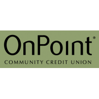 Logo of OnPoint Community Credit Union